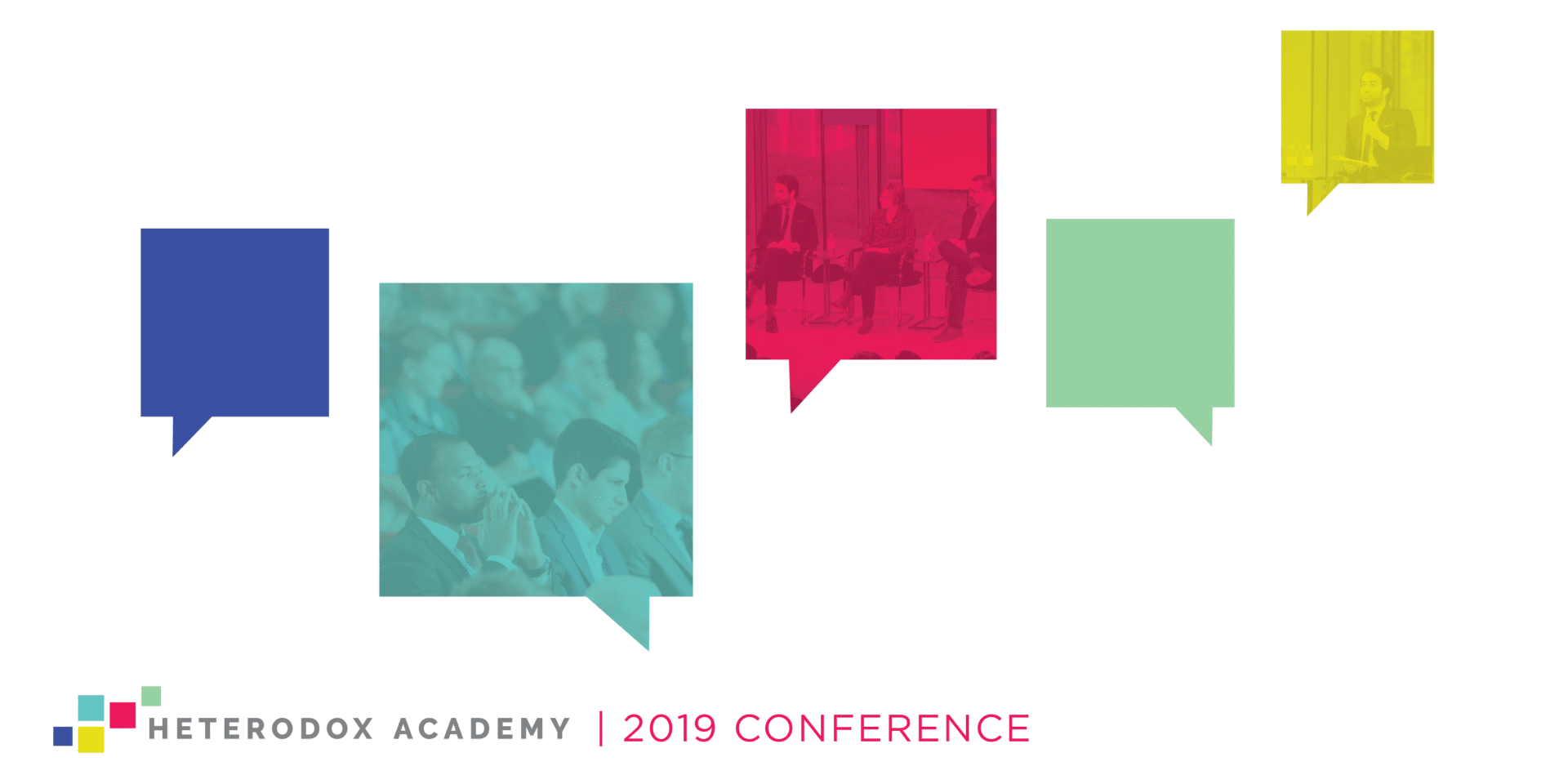 HxA 2019 Open Mind Conference